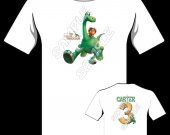 The Good Dinosaur  Personalized T shirt #3-1