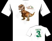 The Good Dinosaur  Personalized T shirt #4