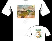 The Good Dinosaur  Personalized T shirt #11-1