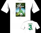 The Good Dinosaur  Personalized T shirt #12