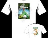 The Good Dinosaur  Personalized T shirt #12-1