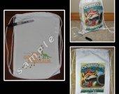 The Good Dinosaur  Mini Drawstring Goody Bag - Great Party Favors - #1