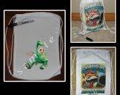 The Good Dinosaur  Mini Drawstring Goody Bag - Great Party Favors - #3