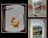 The Good Dinosaur  Mini Drawstring Goody Bag - Great Party Favors - #5
