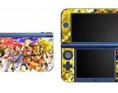 Chrono Trigger NEW Nintendo 3DS XL LL Vinyl Skin Decal Sticker