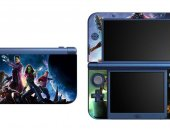 Guardians of the Galaxy NEW Nintendo 3DS XL LL Vinyl Skin Decal Sticker