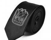 I Am Groot Polyester Necktie Tie