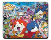Yo-Kai Watch MOUSEPAD Mouse Mat Pad