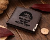 The Rocky Horror Leather Wallet