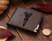 Diablo 3 Archangels Leather Wallet