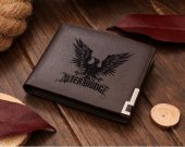 Alter Bridge Bird Leather Wallet