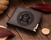 Black Eyed Peas Leather Wallet
