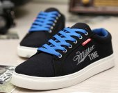 It's Miller Time Canvas Sneakers Sport Casual Shoes