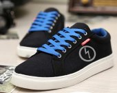 MARILYN MANSON LOGO Canvas Sneakers Sport Casual Shoes