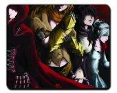 RWBY Girls MOUSEPAD Mouse Mat Pad