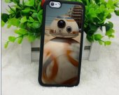 Star Wars BB8 droid robot  Iphone 6 / Iphone 6 Plus Plastic Hard Case Also fit 6S