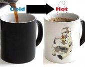 Appa Avatar Last Airbender  Color Changing Ceramic Coffee Mug CUP 11oz