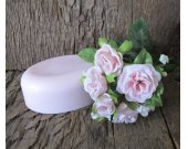 Delicate Rose Moisturizing Shea Butter Soap 4 oz.
