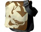 Appa Avatar Last Airbender Messenger Shoulder Bag