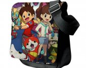 Yo-Kai Watch Messenger Shoulder Bag