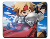 Tales of Phantasia MOUSEPAD Mouse Mat Pad