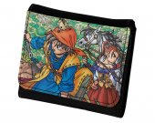Dragon Quest  PU Leather Wallet