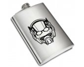 ANT-MAN Liquor Stainless Steel Flask - 8 oz