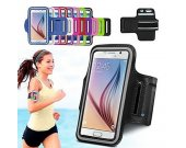 Big D Sports Armband For Samsung Galaxy S6/S6 Edge(Assorted Colors)^