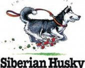 Siberian Husky Shirt, Dog Shirt, Husky Shirt, Im a Proud Owner of a Siberian Husky T shirt.Size SM-6Xl. Many Colors