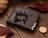 Mirai Nikki Yuno Leather Wallet