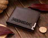 HOONIGAN Leather Wallet