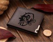Bioshock Infinite Murder of Crows Vigor Leather Wallet