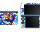Skies of Arcadia NEW Nintendo 3DS XL LL Vinyl Skin Decal Sticker