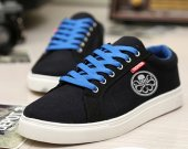Hail Hydra Canvas Sneakers Sport Casual Shoes