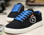 Half-Life 2 Canvas Sneakers Sport Casual Shoes