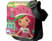 Strawberry Shortcake Messenger Shoulder Bag