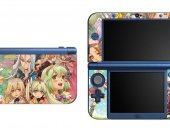 Rune Factory NEW Nintendo 3DS XL LL Vinyl Skin Decal Sticker