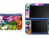 Littlest Pet Shop NEW Nintendo 3DS XL LL Vinyl Skin Decal Sticker