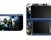 TMNT Teenage Mutant Ninja Turtles NEW Nintendo 3DS XL LL Vinyl Skin Decal Sticker