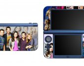 iCarly NEW Nintendo 3DS XL LL Vinyl Skin Decal Sticker