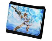 Kid Icarus Uprising PU Leather Wallet