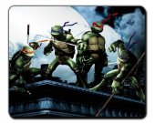 TMNT Teenage Mutant Ninja Turtles MOUSEPAD Mouse Mat Pad