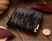 Avengers #2 Leather Wallet