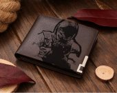 BANE Leather Wallet