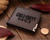 Call Of Duty Modern Warfare 3 Leather Wallet