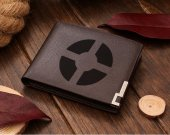 Team Fortress Leather Wallet