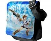 Kid Icarus Uprising Messenger Shoulder Bag
