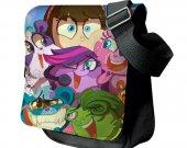 Littlest Pet Shop Messenger Shoulder Bag