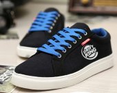 Drift King Canvas Sneakers Sport Casual Shoes