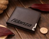 Fidanza Leather Wallet